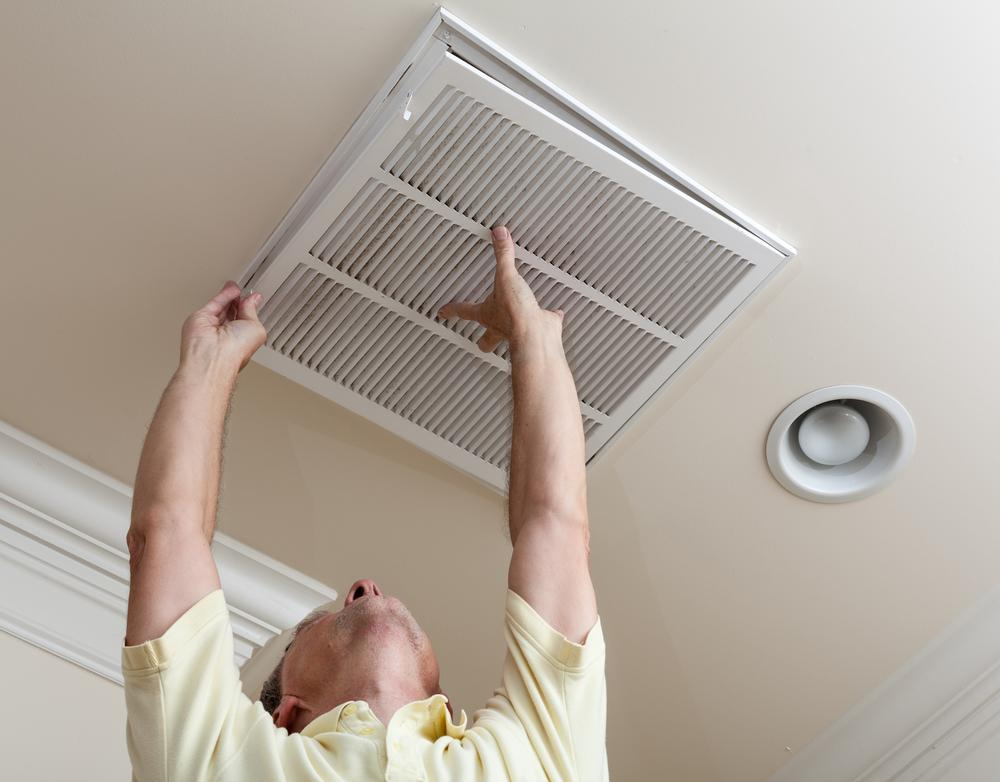 3 Easy Tips to Improve Air Quality in Your Home
