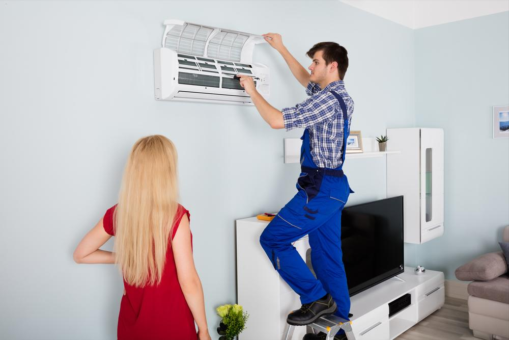 Keep Your Air Conditioner Efficient This Summer