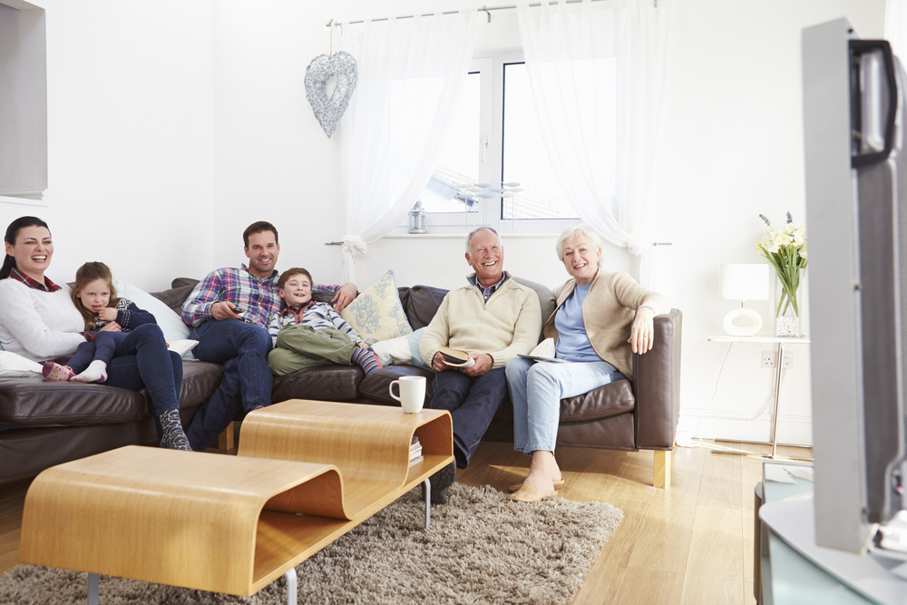 How Quality Air Filters Protect Your Family This Winter | Duraflow Filtration