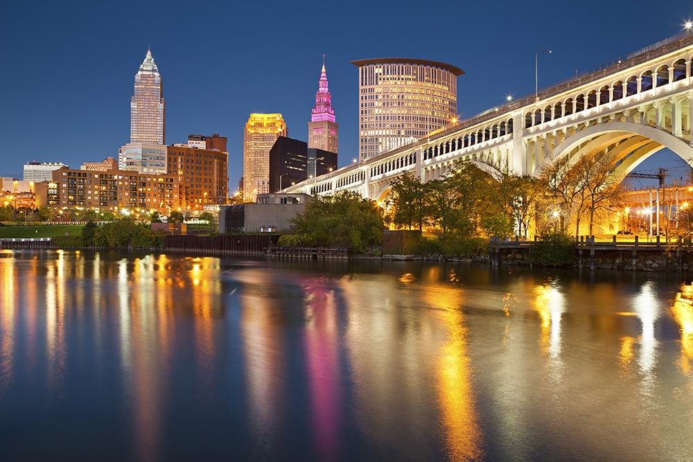Cleveland Evening